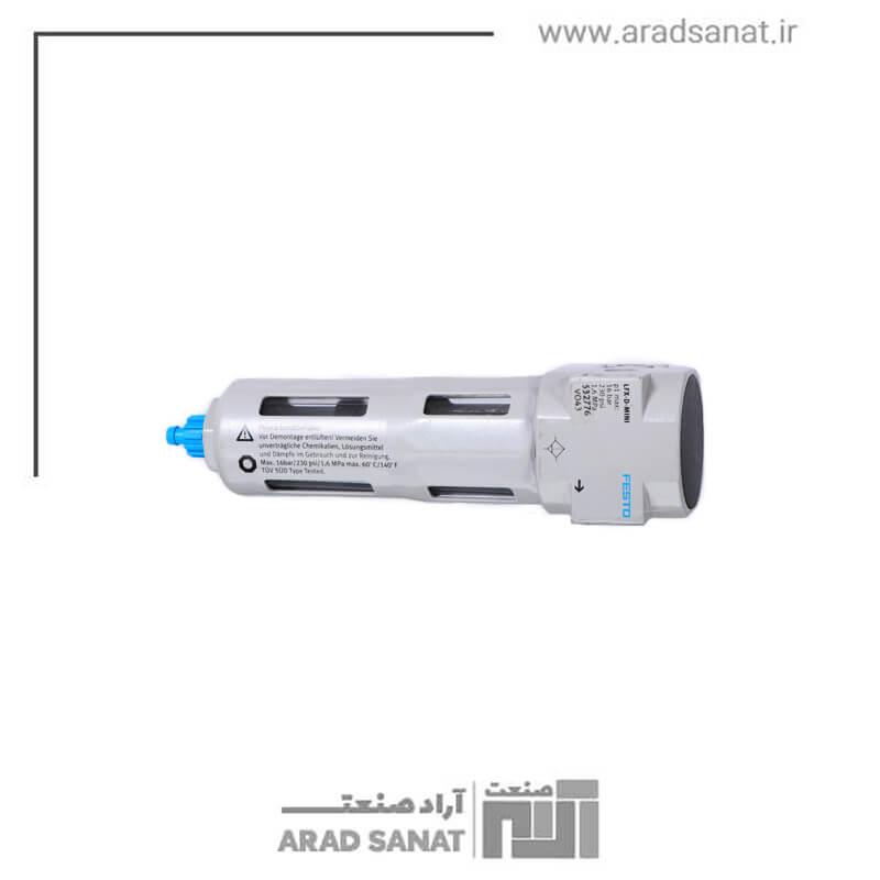فیلتر هوا LF-D-MINI
