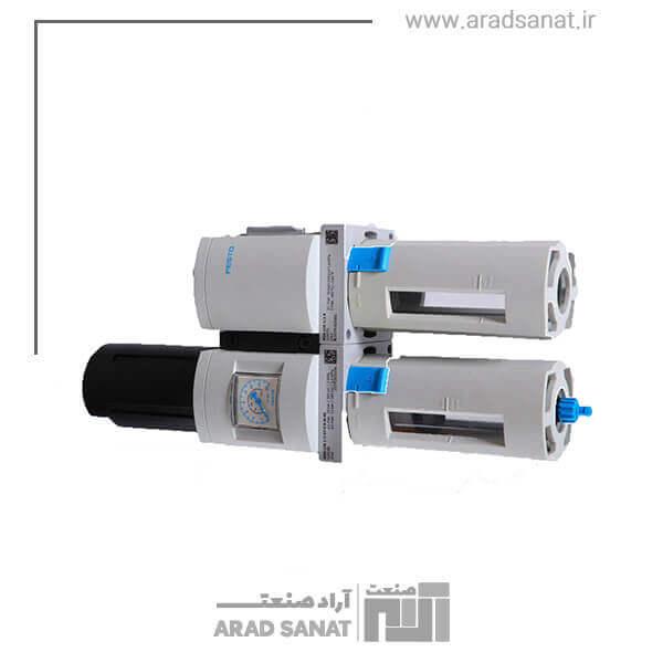 فیلتراسیون MSB6-1-2-FRC1J5M1