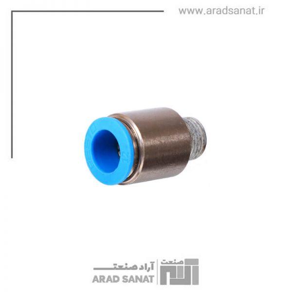 اتصال مستقیم پنوماتیک QS-1.4-12-I